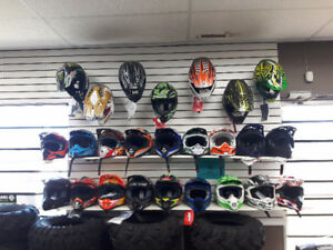 HELMET SALE! 25% OFF ALL HELMETS