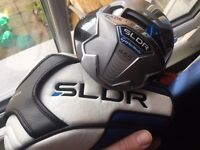 Taylormade SLDR 9.5 Degree Driver - Excellent condition