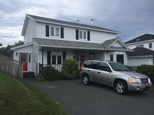 House for rent - located in east end of St. John's
