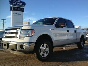 2013 Ford F150 XLT Supercrew LWB 4WD