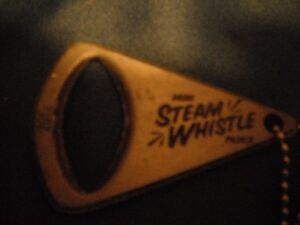 "Bottle Opener - ""Steam Whistle"" Pilsner (2012)"