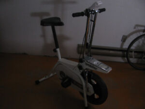 Bicyclette d'exercice