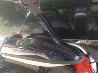 Wanted AFTERMARKET A/M stand up jet ski HULL