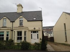 3 Bed Semi to Let in Antrim