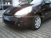 Renault Clio 1.5 dCi 75 Grandtour Expr. NAVI 1.Hd. 40tkm