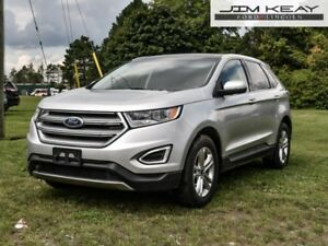 2017 Ford Edge SEL  - $117.02 /Wk