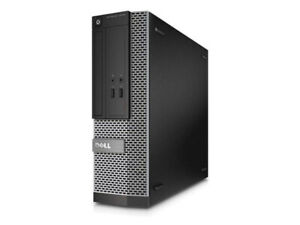 Ordinateur DELL OptiPlex 3020 SFF - Core i3 - 8GB RAM - 500GB