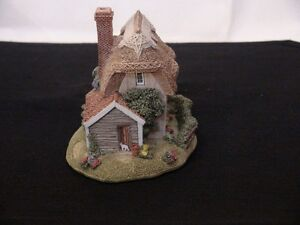 "Lilliput Lane ""Finching Fields"" Figurine London Ontario image 5"
