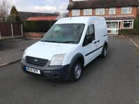 Ford Transit Connect 1.8TDCi ( 90PS ) T230 LWB High Roof 12 months MOT