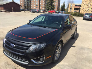 2012 Ford Fusion SEL NO TAX