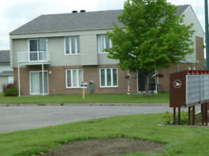 Immeuble à logements à vendre