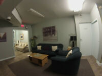 Furnished Room with 2 beds, Downtown Toronto, close to Amenities
