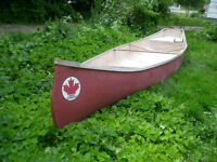 Great Canadian Canoe Package