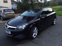 Vauxhall Astra SRI CDTI 150 X Pack