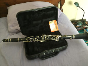 Yamaha Clarinet for sale