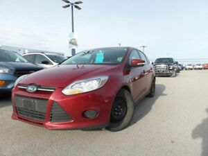 2014 Ford Focus SE 2.0L 4CYL