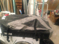 Thule Roof Top Bag