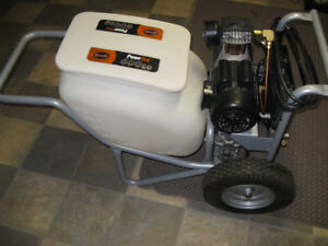 SPEEFLO POWERTEX 600DD 60 LITRE TEXTURE SPRAYER