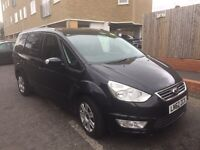 FORD GALAXY AUTOMATIC 1 PREVIOUS OWNER PCO EXCELLENT CONDITION