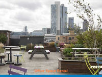 City Of London * Office Rental * RIVINGTON STREET - SHOREDITCH-EC2A