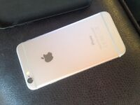 iPhone 6 16Gb unlocked used for 2 days