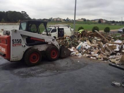 Earthmoving excavation hire sydney