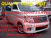 2006-Nissan Elgrand 3.5,8st,serena MPV *4WD*Rear P/camera,luxury model, Dagenham, London