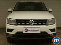 2017 Volkswagen Tiguan 2.0 TDi 150 4Motion SE Nav 5dr DSG Auto Estate Diesel Aut