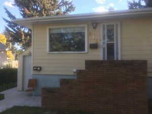 3 Bedroom, 2 Car Garage, Fenced Yard, Utilities Included