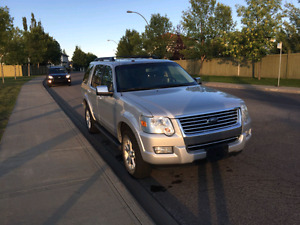 2008 Ford Explorer 4x4 amazing condition !!!