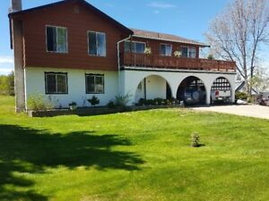 Cariboo Home for sale