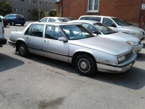1988 Buick LeSabre Limited