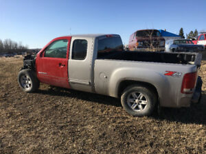 2009 Chevrolet 1500 For Parts