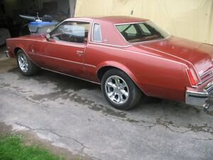 77 buick regal