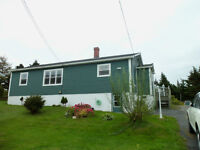 Bungalow near Argentia & Long Harbour-18 Brook Rd,Placentia