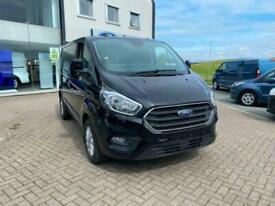 Ford Transit Custom 2.0TDCi 130PS 280S Limited