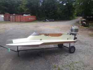 Hydroplane for sale