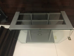 Beautiful tv stand for sale !