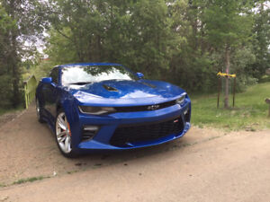 For Sale 2016 Camero 2SS