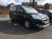 2015 64 CITROEN BERLINGO MULTISPACE 1.6 HDI PLUS 5D 91 BHP DIESEL