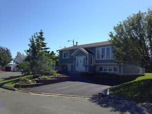 Single Family Home Available in St. John's