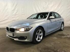 BMW 3 Series 320D SE **Full MOT**