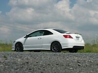 Honda Civic Si 2011 60kms