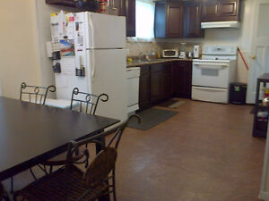 Centrally Located Spacious House - avail immediately or Dec 1