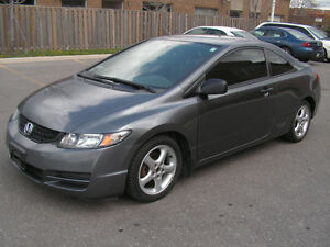 2008 Honda Civic Safety & E-Tested Convertible