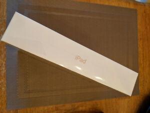 6th Gen IPAD, 32 GB wifi, Brand New Sealed, Rose Gold