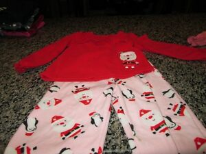 Carters PJ (size 5T) Kitchener / Waterloo Kitchener Area image 3