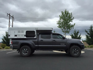 Looking for Four Wheel Camper