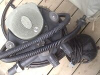 Large Fishpond Filter and Pump
