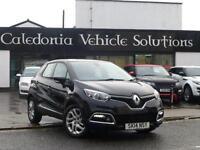 2014 Renault Captur 1.5 dCi Dynamique Nav 5dr (start/stop, MediaNav)